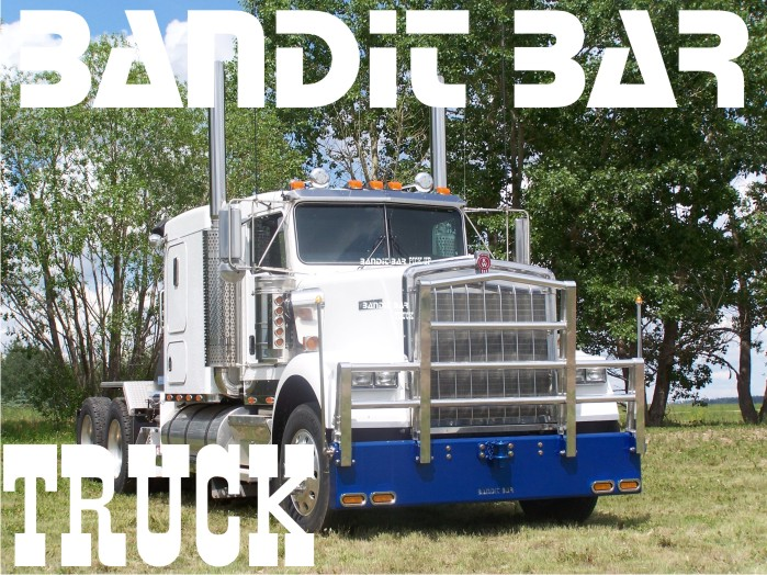 link to bandit bar truck page